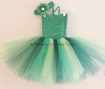 Caterpillar Tutu Dress Costume
